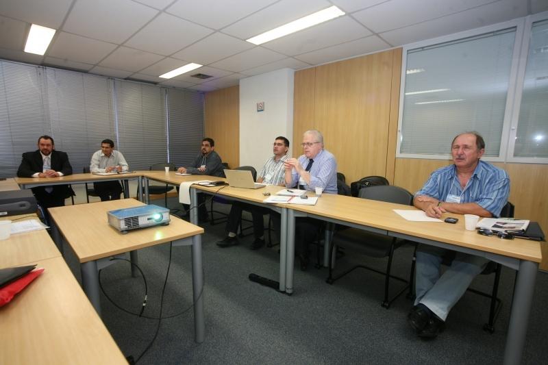 Reunião Fórum Nacional de Redes Metrológicas