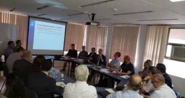27° Reunião do Comitê de Metrologia Legal da Rede Metrológica do Estado de São Paulo