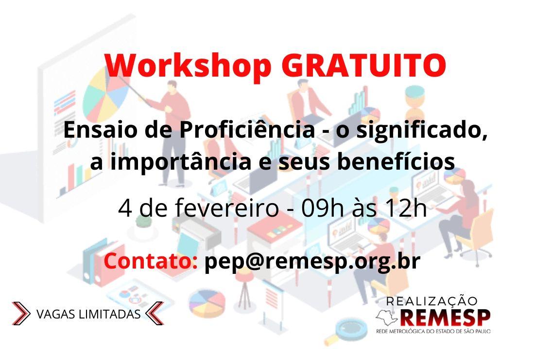 workshop pep