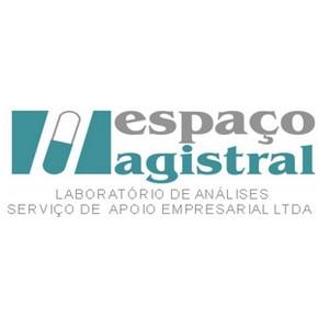 ESPAÇO MAGISTRAL
