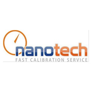 NANOTECH FAST CALIBRATION SERVICE